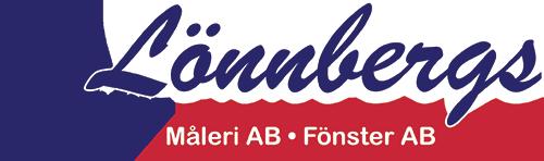 Lönnbergs Fönster